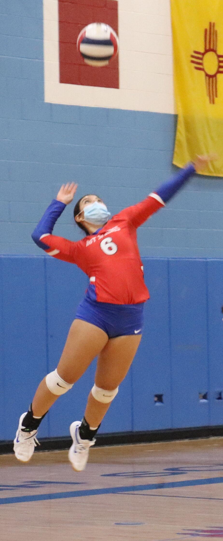 Volleyball V MVC 2