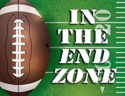 In the End Zone