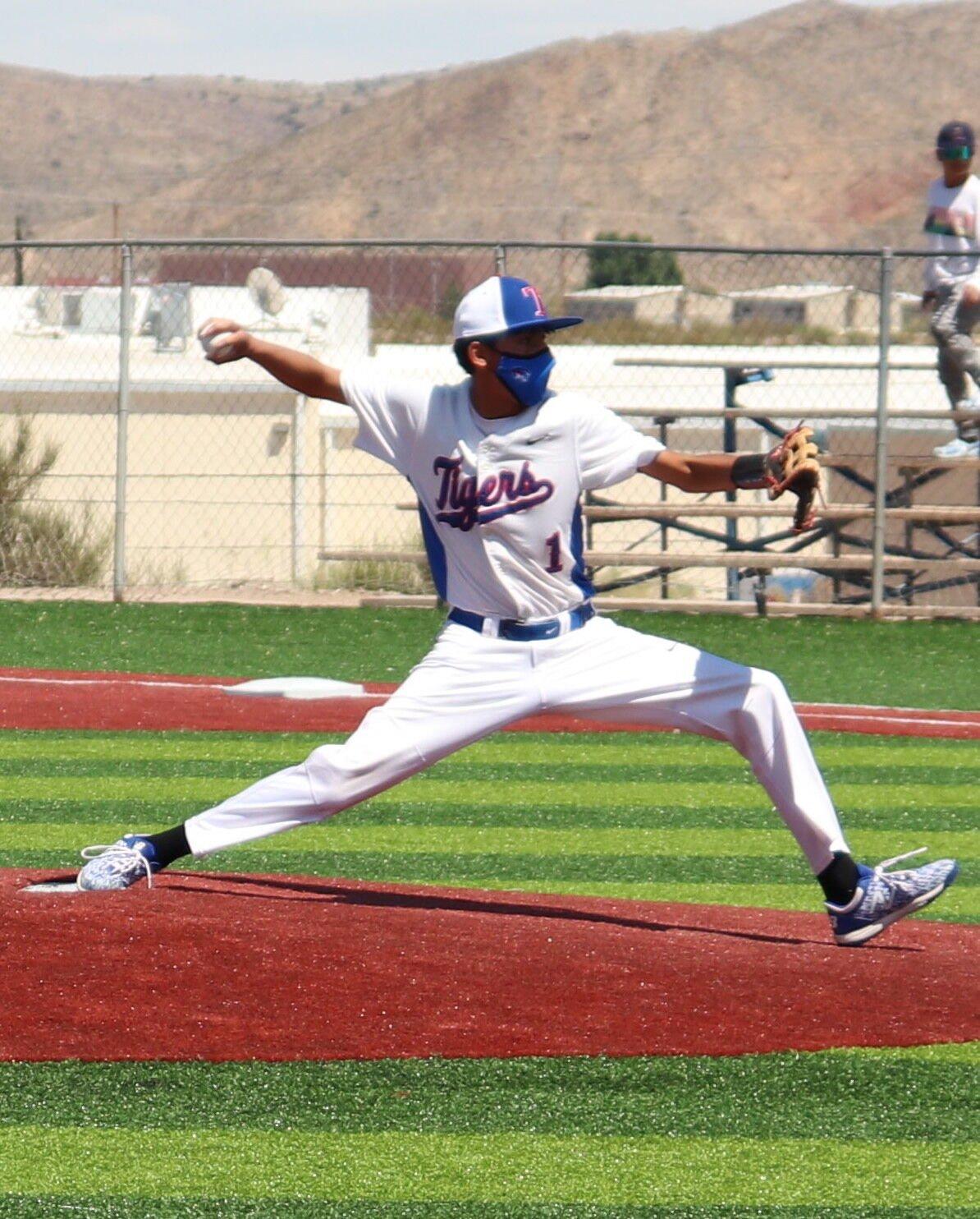 Baseball V Ruidoso 1