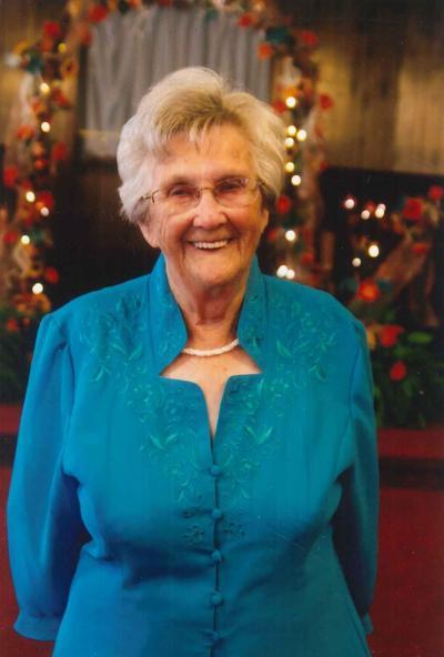 "Doris ""Granny"" Diamond"