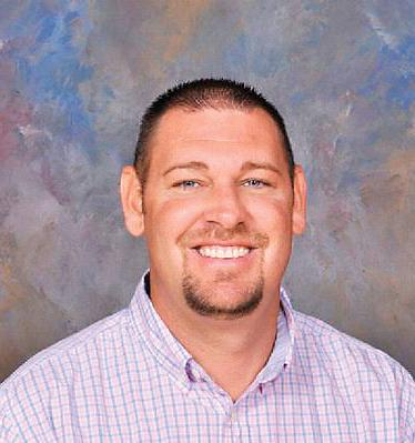 Clay appointed assistant principal at Washburn School