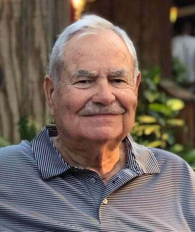 Joseph Wayne Wolfenbarger