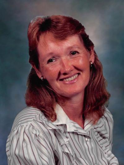 Mary Lee Dalton