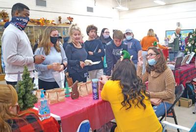 Applications available for small business expo