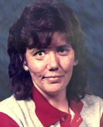 Susie Belle Nicley