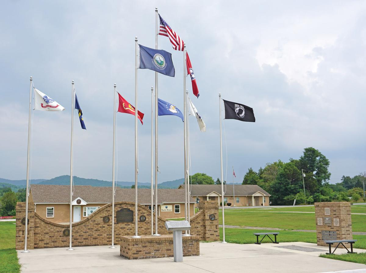 Town of Bean Station offering  another chance to honor veterans
