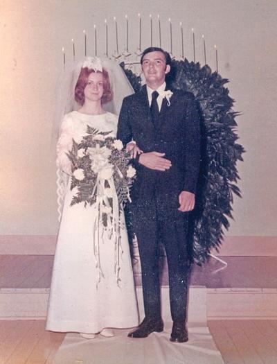 Ray and Betty Howerton