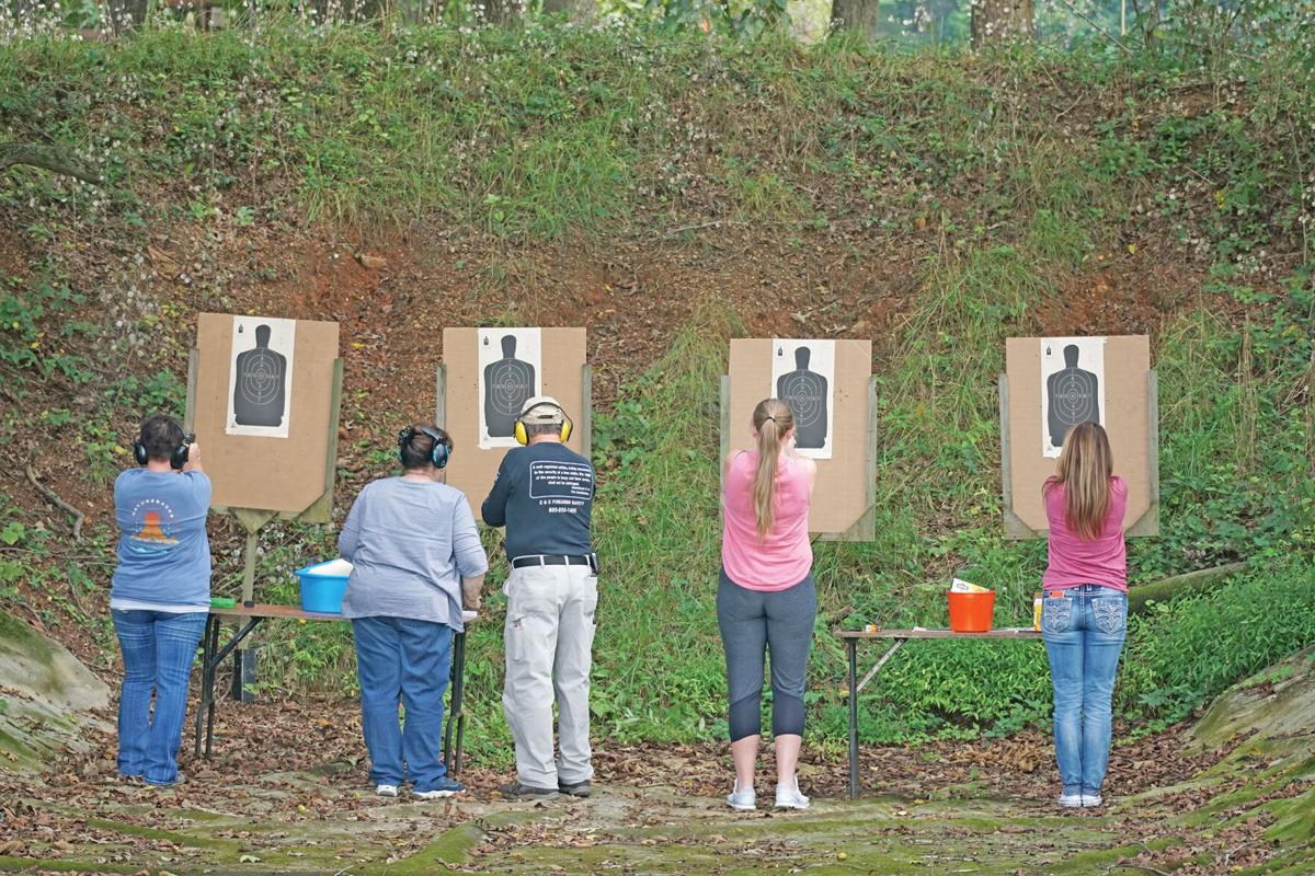 C&C Firearms Safety offers handgun carry permit classes