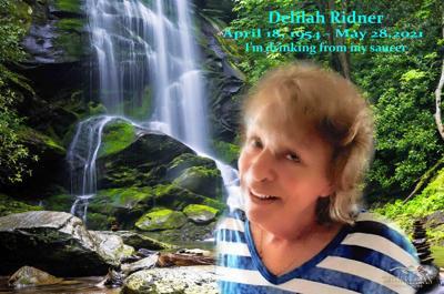 Delilah Ridner