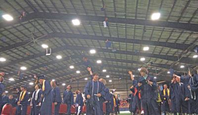 2021 Grainger High School Graduation