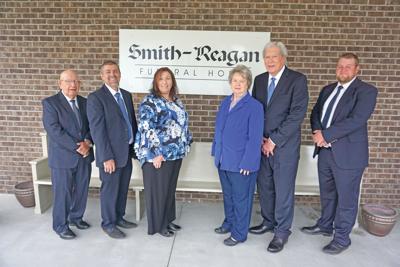 Smith-Reagan