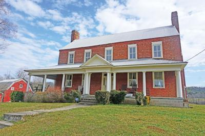 Richland House returns to Lea family