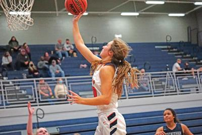Lady Grizzlies continue to earn victories
