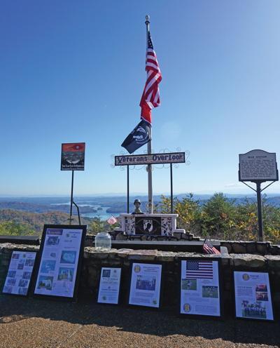 VVA holds Veterans Day memorial service