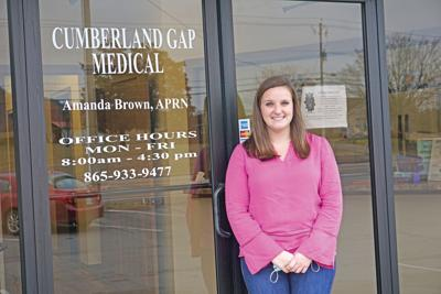 Blocker joins Cumberland Gap Medical