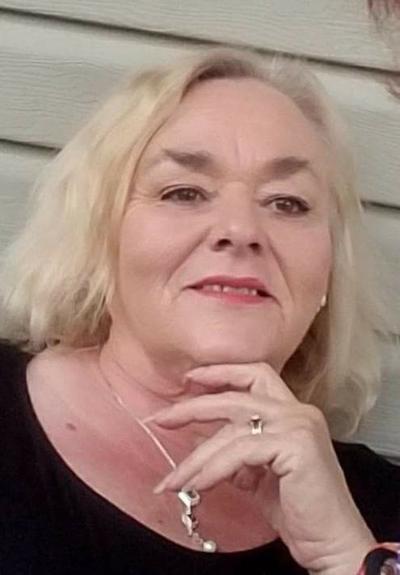 Betty Sue Hixon