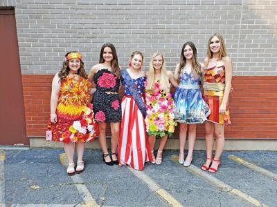 Fair Dresses