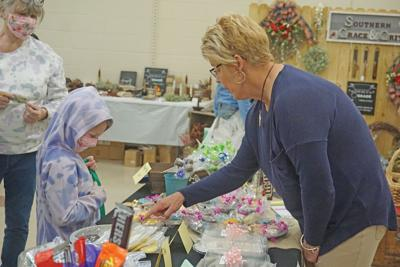 HTBGC holds small business expo
