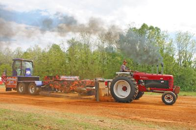 BSVFD to hold tractor pull