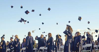 graduation GHS