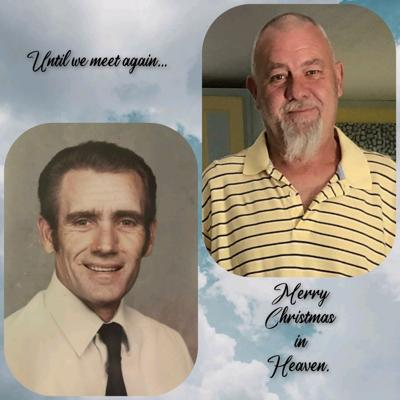 In Memory of Gary Yardley and Martin Roach
