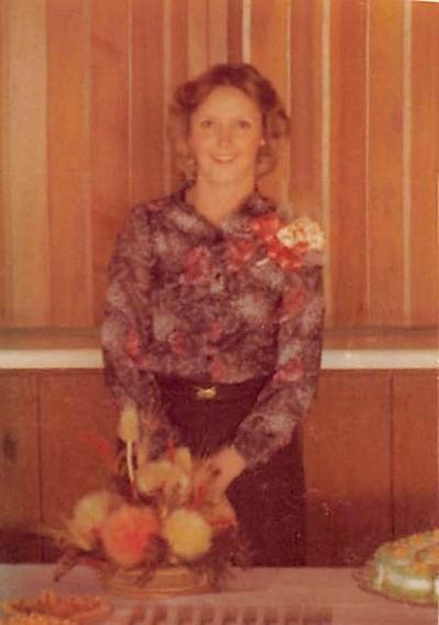 Frances L. Arnwine