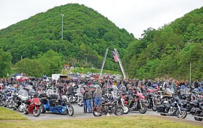 Smoky Mountain Thunder Memorial Ride honors fallen military members