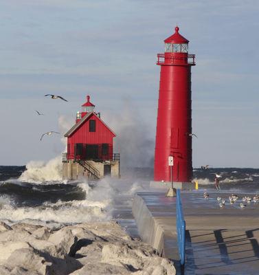 Lighthouse conservancy seeks grant