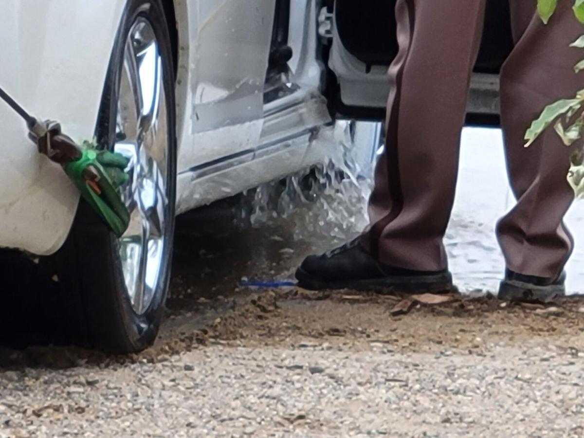 Car Water 2