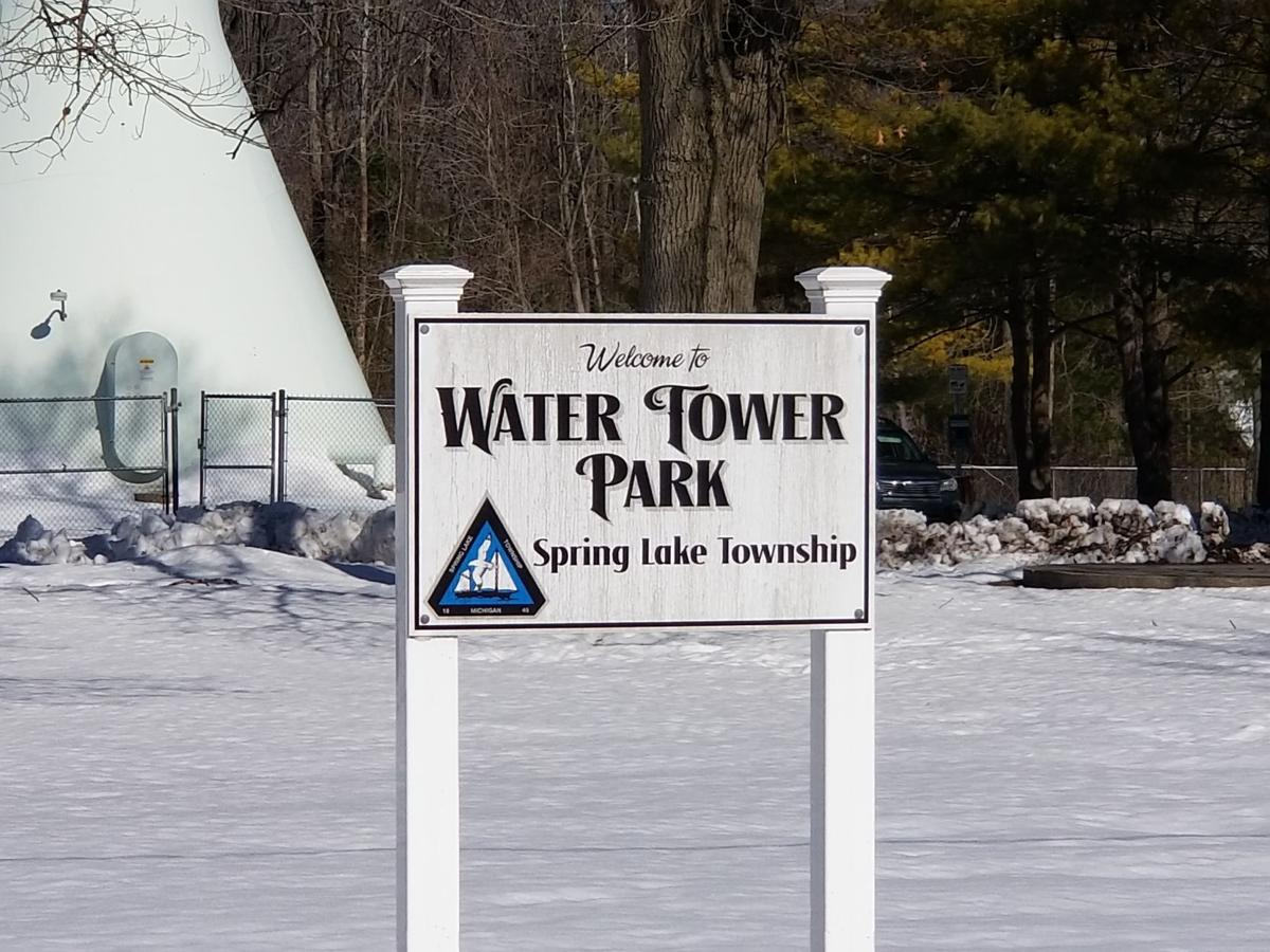 2 Water Tower Park