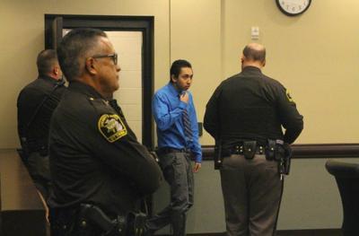 Juan Cabrera convicted of murdering TJ Wells