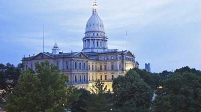 Michigan term limits face court challenge from former lawmakers