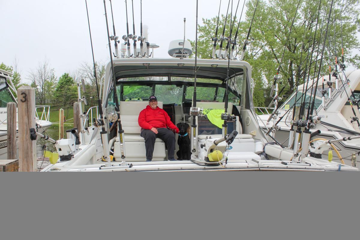 Offshore Challenge brings in crowds on quiet weekend