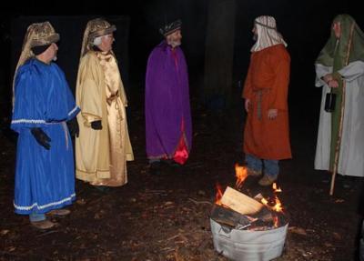 Journey to Bethlehem returns