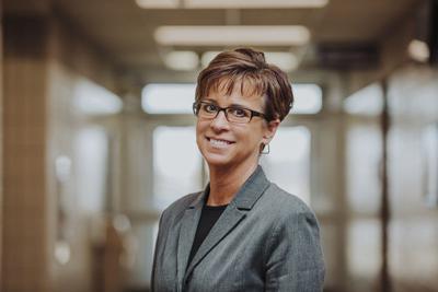 Hopp named vice president of Michigan Association of Mayors