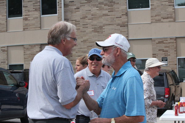 Saturday celebration honors U.S. Army Corps of Engineers