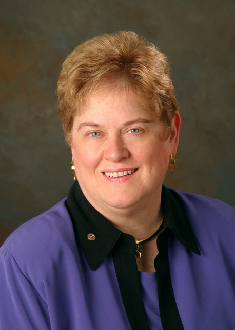 Chamber celebrates life of Lynne Sherwood