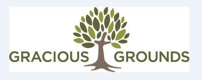 Gracious Grounds Logo