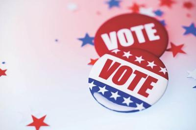 Polls close at 8 p.m. in Grand Haven
