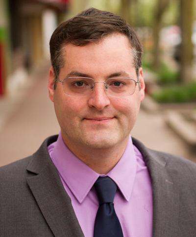 James M. Hohman