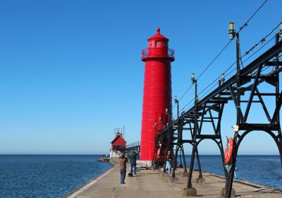 1 Museum event highlights Great Lakes, lighthouses