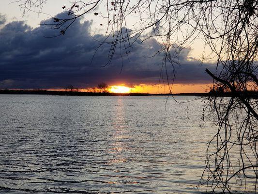 Grand River dredging proposal shelved