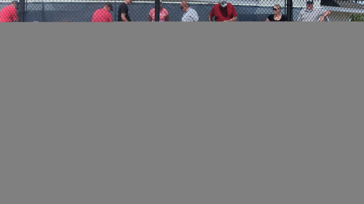 Spring Lake softball dominates en route to third straight regional title