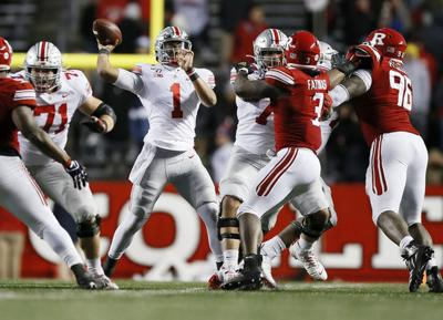 Turk: Three undefeated teams lead Playoff projections