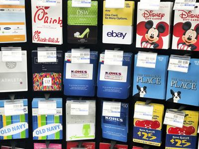 'Tis the season for elaborate scams to trick and defraud shoppers