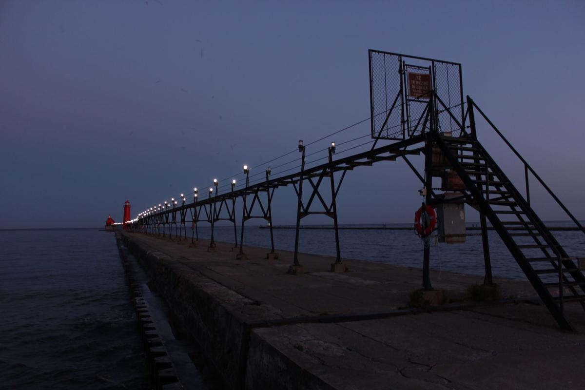 Catwalk Lights