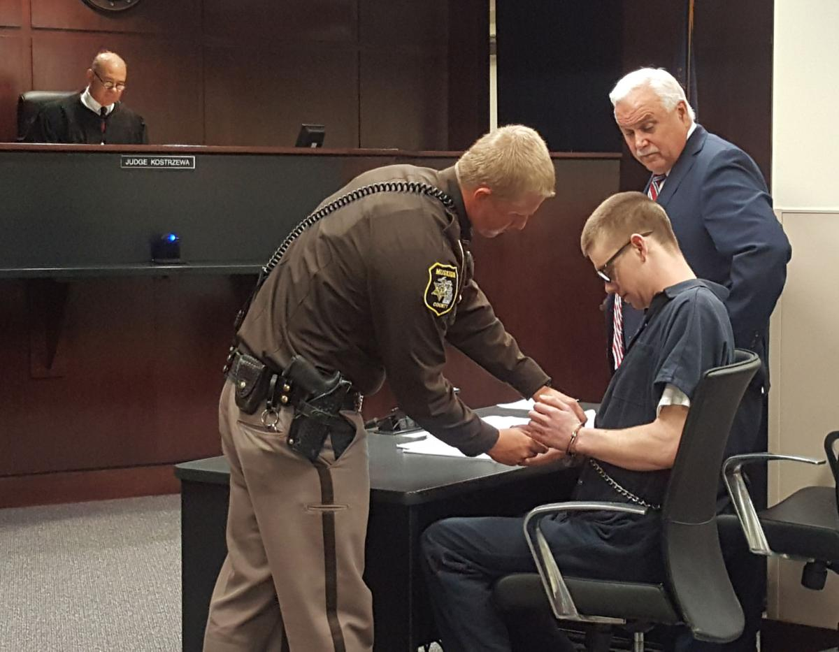 Judge to review evidence motions in fatal crash case