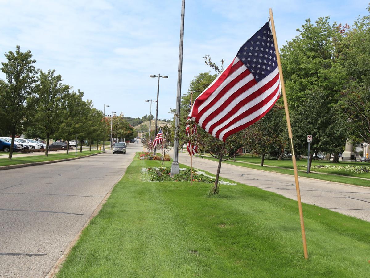 Patriot Day 1