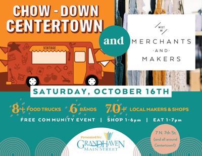 Chowdown Centertown