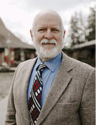 Local man, retired Calvin professor pens African religious study